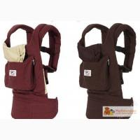 Эрго-рюкзак ergo baby carrier в Красноярске