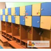 Мебель для детского сада в Первоуральске