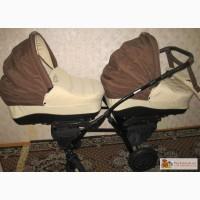 Детскую коляску Tutis Zippy Twins Toto 3 в Тюмени