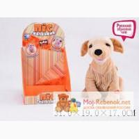 Оригинальные подарки Интерактивная игрушка Пёс рассказывает сказки