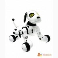 Собака-робот Далматинец Zoomer в Челябинске