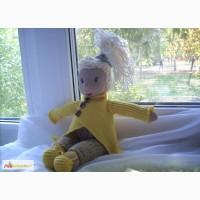 Вальдорфская кукла ручной работы в Челябинске