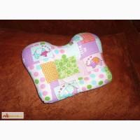 Подушка для новорожденных Бабочка Тривес Тривес Тривес ТОП-110 в Челябинске
