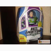 Говорящий Базз Лайтер Deluxe из коллекционной серии