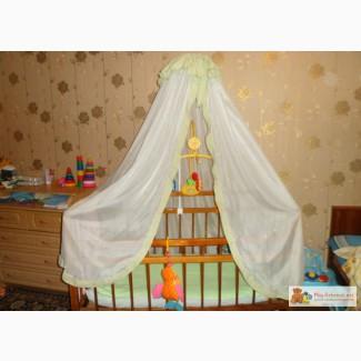 Балдахин, бортик, карман, постельное в Челябинске
