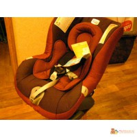 Продам Новое авто кресло Britax First Class Plus 2013