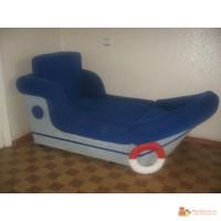 Продаю детский диванчик раздвижной.