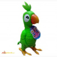 Интерактивная игрушка Озороной попугай в Екатеринбурге