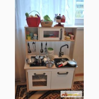 Детская кухня ИКЕЯ в Москве