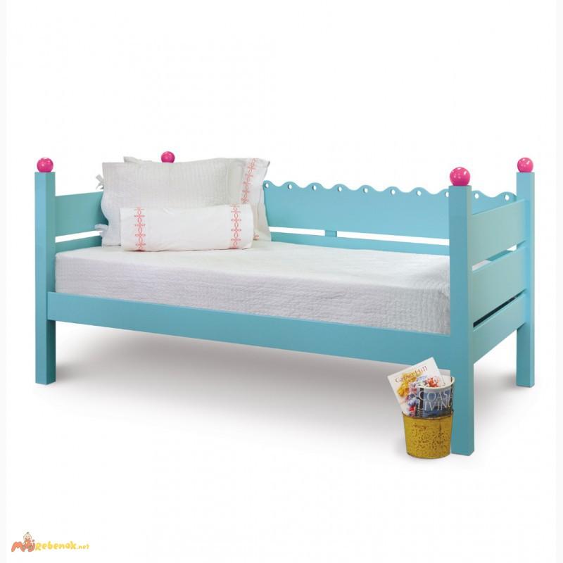 Фото 2. Продаём детские кровати из сосны