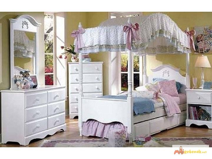 Фото 3. Продаём детские кровати из сосны