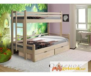 Фото 4. Продаём детские кровати из сосны