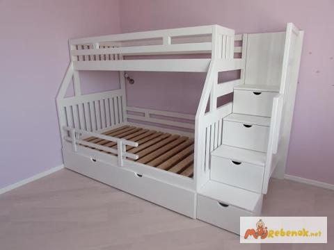 Фото 6. Продаём детские кровати из сосны