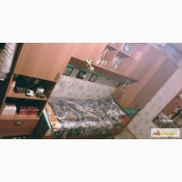 Детскую кроватку Шатура Детская стенка Гном в Саратове