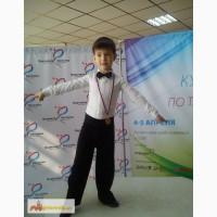 Рубашка и брюки для бальных танцев в Челябинске