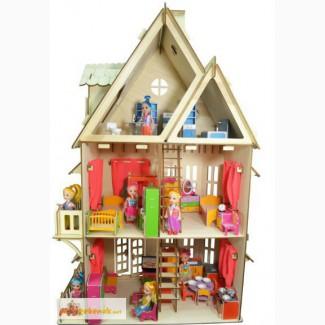 Кукольный Чудо-дом в Санкт-Петербурге