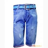 Детские джинсы оптом, СП Yuke jeans в Екатеринбурге
