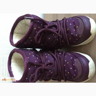 Ботинки зимние на девочку adidas Ботинки Adidas Senia в Екатеринбурге