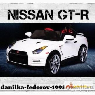 Nissan GT-R (как настоящий) в Красноярске