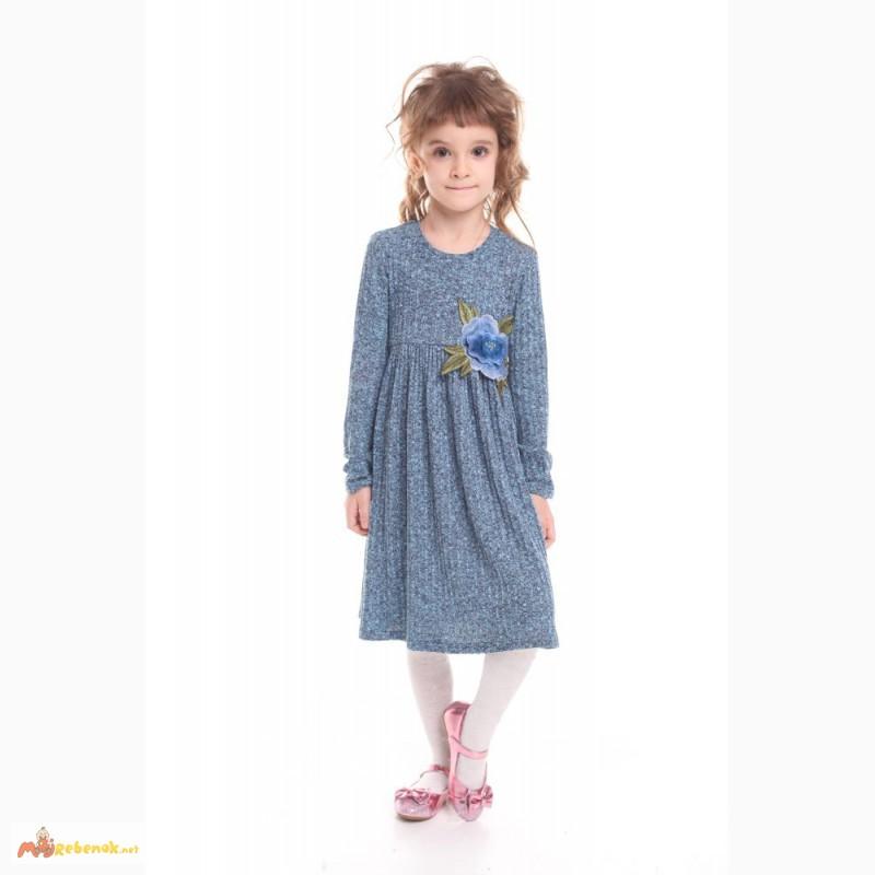 Фото 2. Платья для девочек оптом от производителя