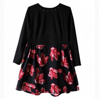 Трикотажное платье для беременных продаю не дорого