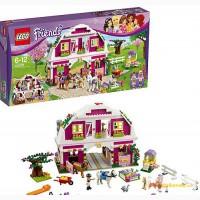 Продаю lego Friends 41039 Ранчо Саншайн в Челябинске