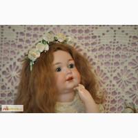 Антикварная кукла Арманд Марсель в Москве