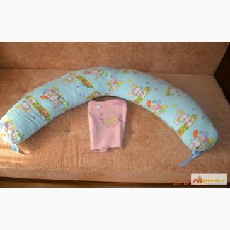 Подушка для беременных в Самаре