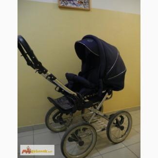 Детскую коляску Leo Нежность в Екатеринбурге
