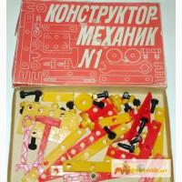 Конструктор-механик N1. СССР в Мытищах
