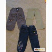 Много разных штанишек.джинс 92-104 в Челябинске