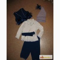 Новогодний костюм ГНОМА для мальчика в Новокузнецке