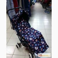 Детскую коляску Аннушка в Красноярске
