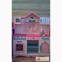 Детская кухня Imaginarium в Самаре