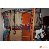 Детская мебель HABA