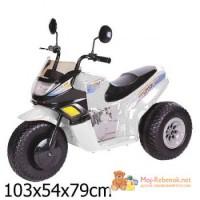 Детский мотоцикл CT-770 Super Space