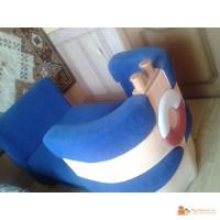 Диван кораблик (Юнга)-детский