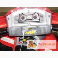 Квадрацикл детский X-Sport ZP-5118 (радио, МР 3), доставка по РБ, Минск