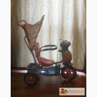 Велосипед трехколесный Family в Красноярске