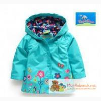 Куртки и пальто детские (весна-лето) курточки, пальто в Челябинске