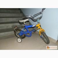 Велосипед Барсик для ребенка от 3-8 лет в Ижевске