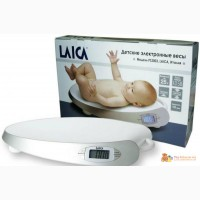 Весы Laica PS3003 для новорожденных в Энгельсе