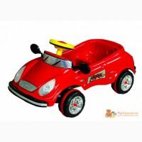 Педальная машина Pilsan Araba Thunder Car от 3 до 7 лет в Миассе