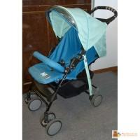 Продам прогулочную коляску Baby Design Mini в Королёве