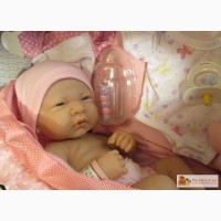 Пупс новорожденный в переноске в Санкт-Петербурге