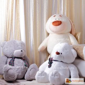 Большие мягкие игрушки в Нижнем Новгороде