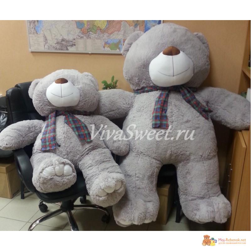 Фото 3. Большие мягкие игрушки в Нижнем Новгороде