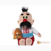 Поющая игрушка Дядька Охрим в России