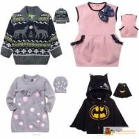 Детская одежда из Японии и Южной Кореи!