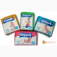 Супер подгузники Chiaus!!!! Chiaus Chiaus в Набережных Челнах